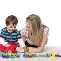 Juega, aprende y diviértete con los los más pequeños