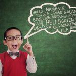 Pequeños políglotas