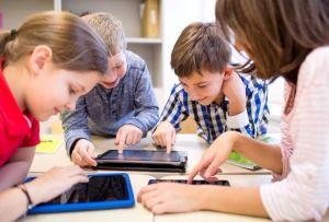 niños-tecnología