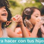 5 formas de ayudar a los niños a disfrutar las vacaciones