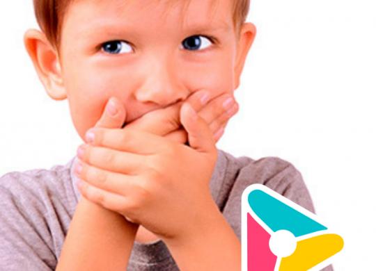 ¿Por qué los niños mienten?