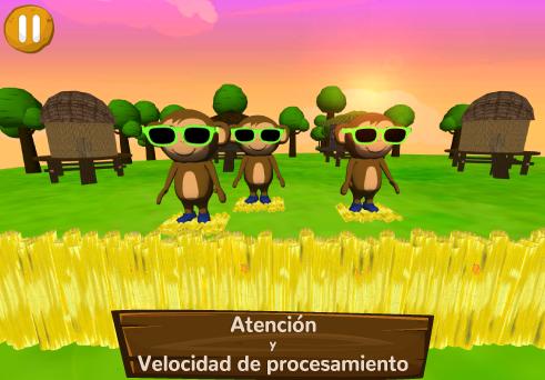monos-traviesos
